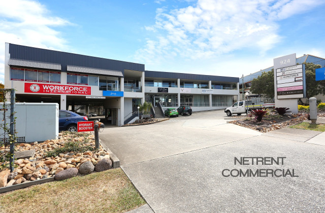 924 Gympie Road, CHERMSIDE QLD, 4032