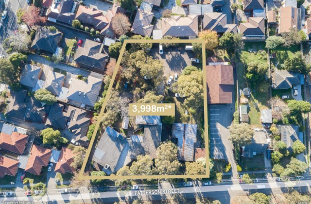 47-49 Patterson Street, RINGWOOD EAST VIC, 3135