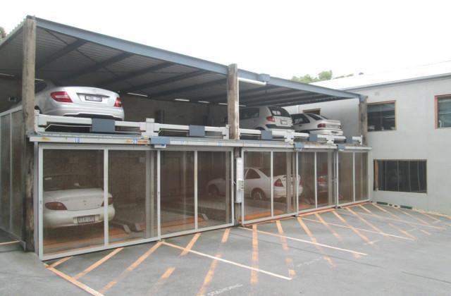4/2 Kent Place, SOUTH MELBOURNE VIC, 3205
