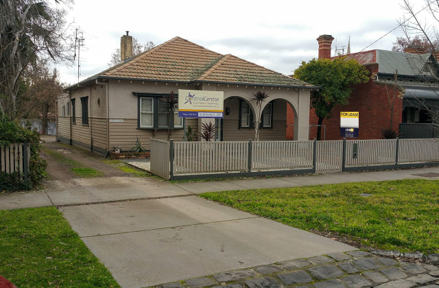 480 Hargreaves Street, BENDIGO VIC, 3550