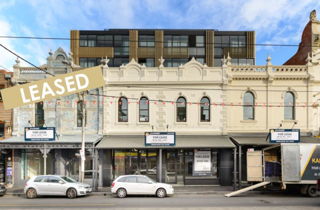 168-174 High Street, WINDSOR VIC, 3181