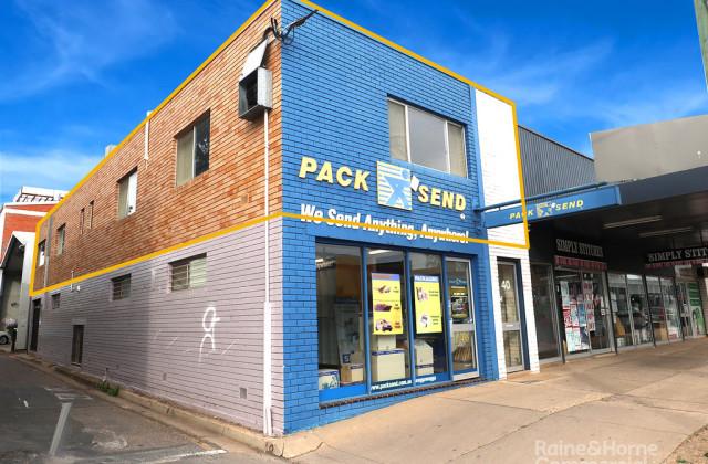 1/40 Tompson Street, WAGGA WAGGA NSW, 2650