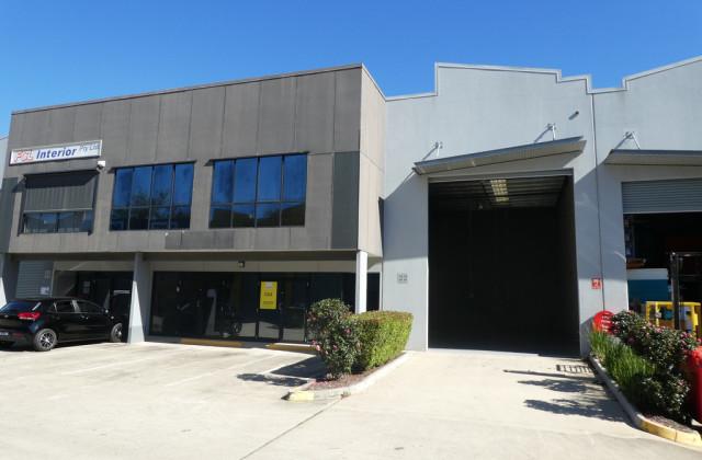 22/11-17 Cairns Street, LOGANHOLME QLD, 4129