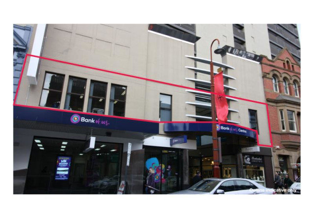 Level 1  Front/110 Collins Street, HOBART TAS, 7000