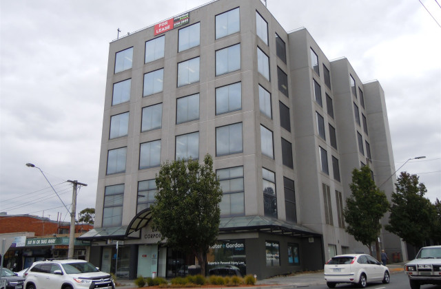 Suite 2, Level 4/329 Thomas Street, DANDENONG VIC, 3175
