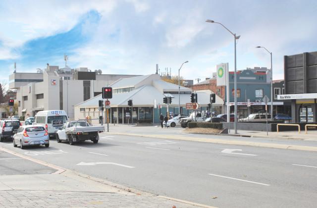 1 Monaro Street, QUEANBEYAN NSW, 2620