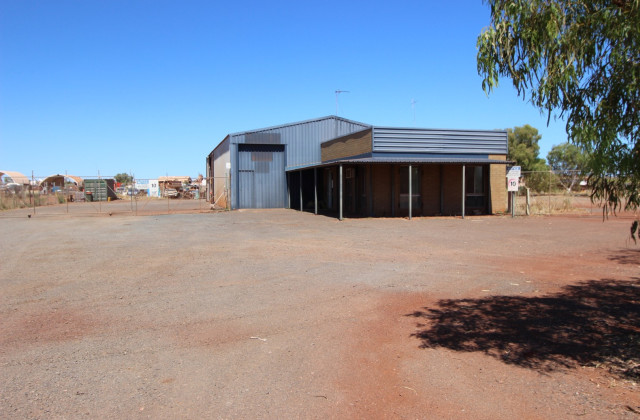 1116 Mooligunn Road, KARRATHA INDUSTRIAL ESTATE WA, 6714