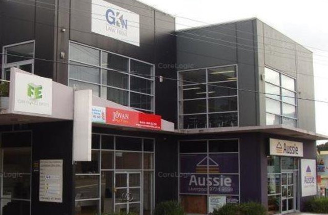 Level 1 Suite 7/403 Hume Highway, LIVERPOOL NSW, 2170