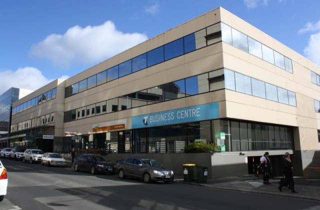 Ground  Suite 1/175 Collins Street, HOBART TAS, 7000