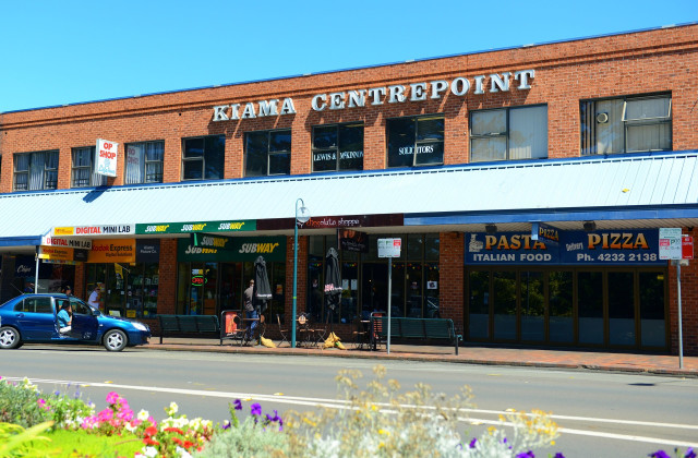 13/106 Terralong Street, KIAMA NSW, 2533
