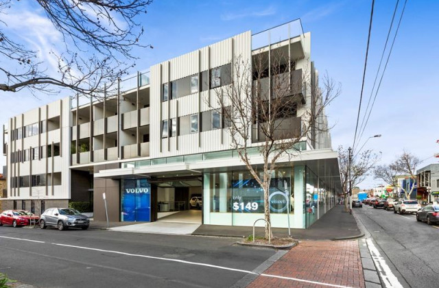 423-425 Malvern Road, SOUTH YARRA VIC, 3141