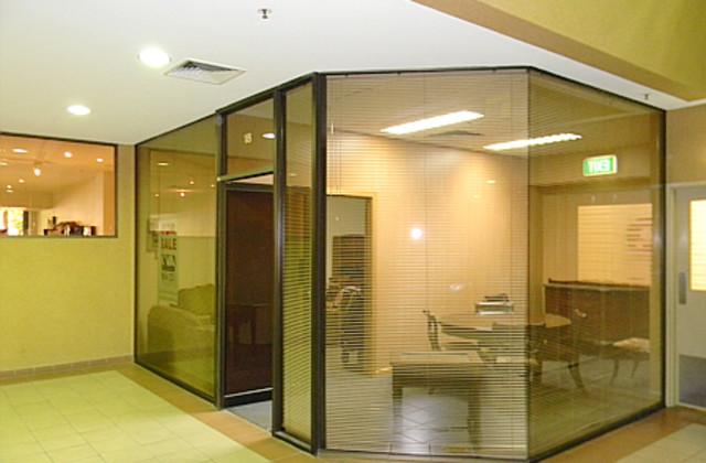 Suite 18/431 St Kilda Road, MELBOURNE VIC, 3000