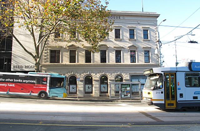 390 Flinders Street, MELBOURNE VIC, 3000