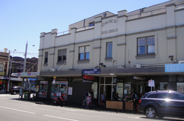 Suite 1A/1 Cookson Street, CAMBERWELL VIC, 3124