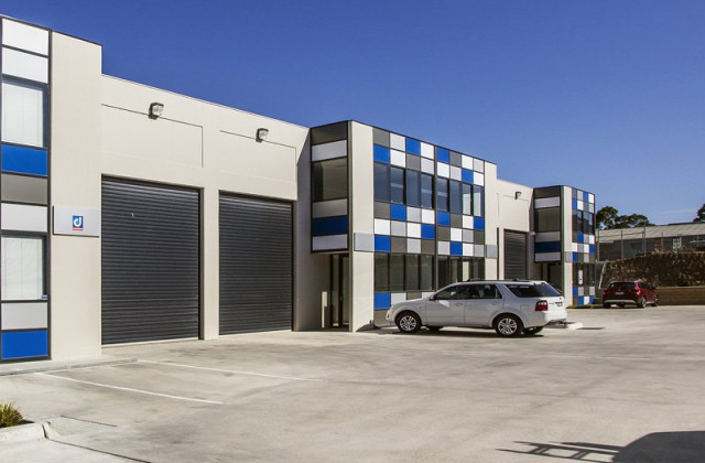 12/38 Corporate Boulevard, BAYSWATER VIC, 3153