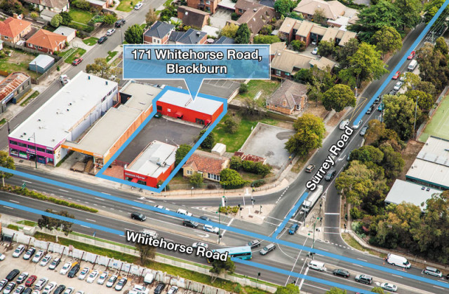 171 Whitehorse Road, BLACKBURN VIC, 3130