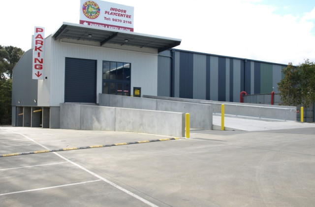 Warehouse B/481 Maroondah Highway, RINGWOOD VIC, 3134