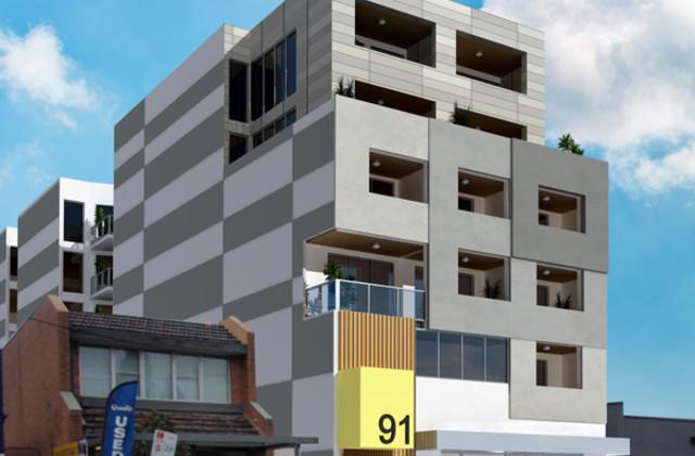 Ground Floor/91 Nicholson Street, BRUNSWICK EAST VIC, 3057