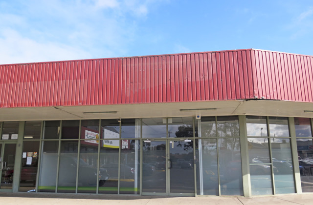 Shop 1/167-179 Shaws Road, WERRIBEE VIC, 3030
