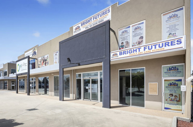 Showroom 3/31 Elgar Road, DERRIMUT VIC, 3026