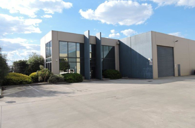 Warehouse 8/29 Graham Court, HOPPERS CROSSING VIC, 3029