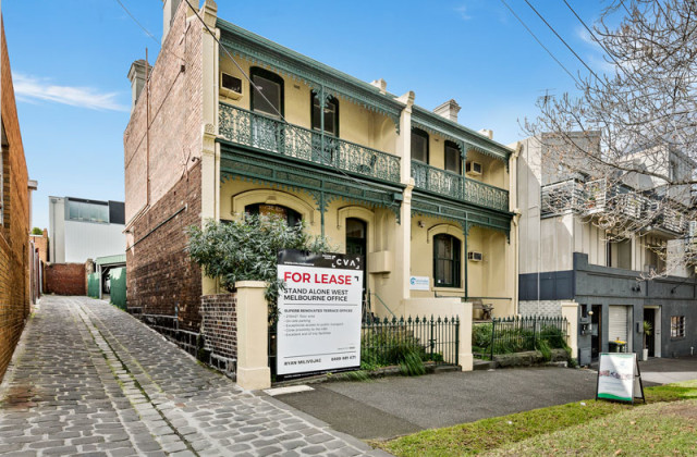 162-164 Adderley Street, WEST MELBOURNE VIC, 3003