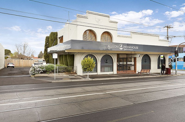922-926 Glen Huntly Road, CAULFIELD SOUTH VIC, 3162