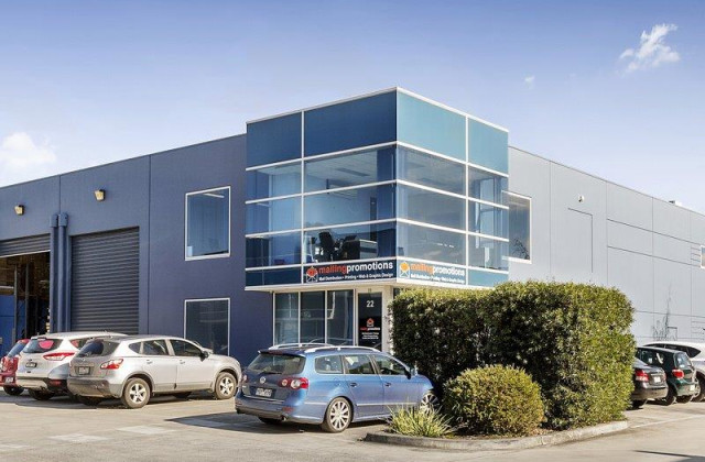 22/111 Lewis Road, KNOXFIELD VIC, 3180