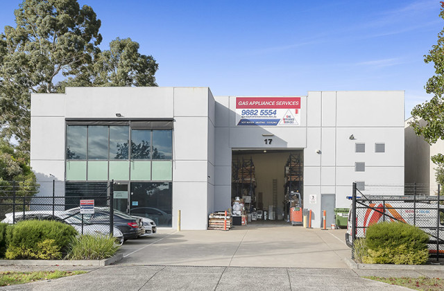 17 Trade Place, VERMONT VIC, 3133