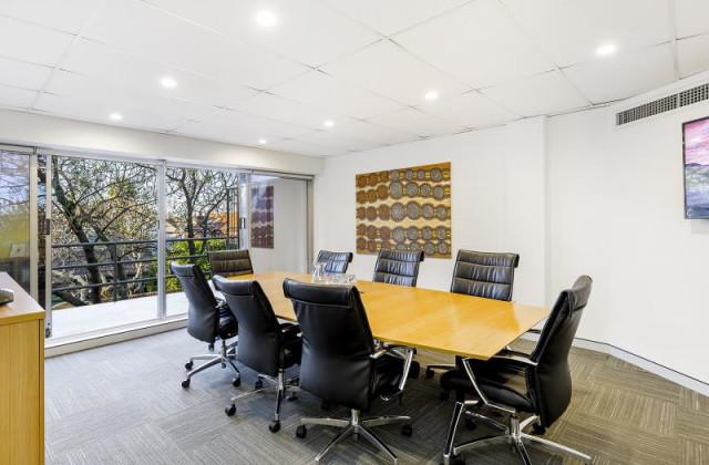 34 Burton Street, KIRRIBILLI NSW, 2061