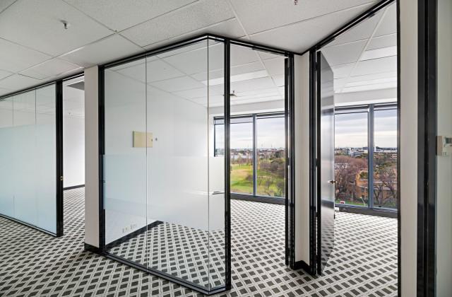 Suite 642 & 644/1 Queens Road, MELBOURNE VIC, 3000