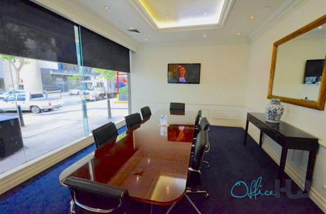 Floor3/56 Berry Street, NORTH SYDNEY NSW, 2060
