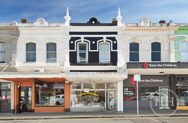 Ground Floor/92 Elizabeth Street, LAUNCESTON TAS, 7250