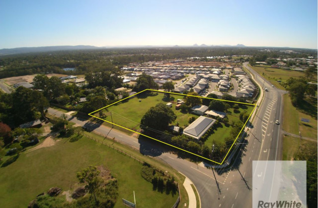 179 Oakey Flat Road, MORAYFIELD QLD, 4506