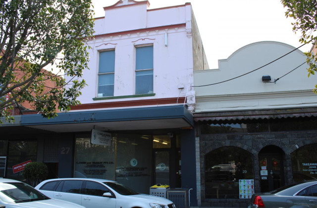 1st Floor/27 Station Street, MALVERN VIC, 3144