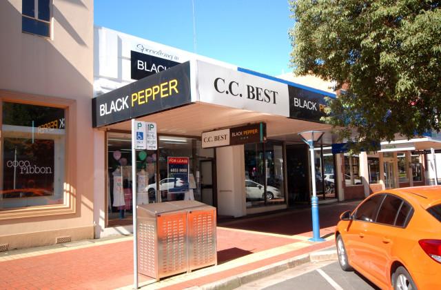 600 Dean Street, ALBURY NSW, 2640
