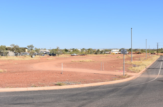 1 Udall Road, TENNANT CREEK NT, 0860