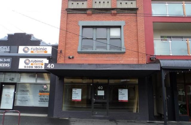 40 Sydney Road, COBURG VIC, 3058