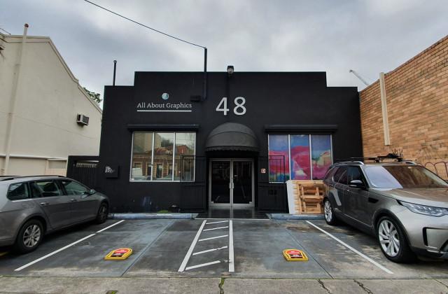 48 Oxford Street, COLLINGWOOD VIC, 3066