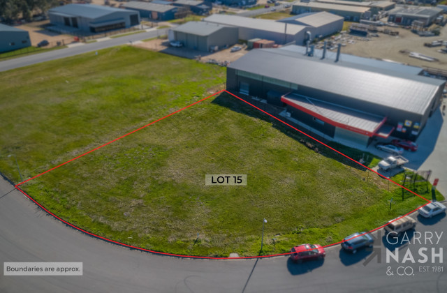 LOT 15 / 9-13 Sinclair Drive, WANGARATTA VIC, 3677