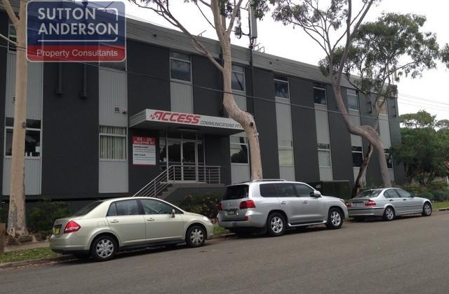 33-35 Alleyne Street, CHATSWOOD NSW, 2067