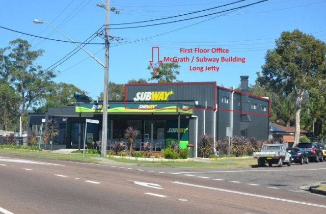 Level 1/485 The Entrance Road, LONG JETTY NSW, 2261