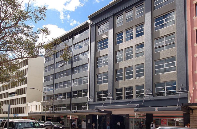 1A5/410 Elizabeth Street, SURRY HILLS NSW, 2010