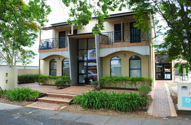 1/109 Herries Street, EAST TOOWOOMBA QLD, 4350