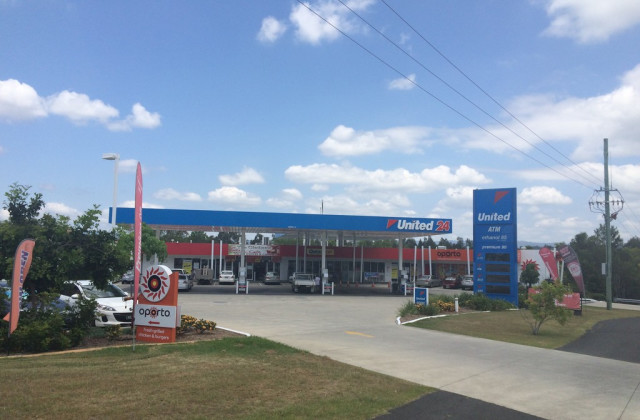 Shop 1/1 Marble Arch Place, ARUNDEL QLD, 4214