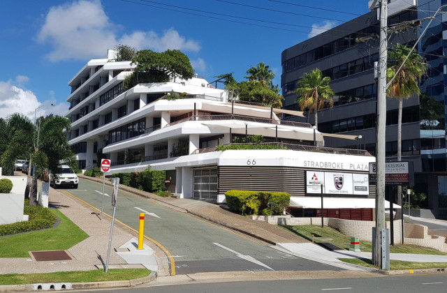 Suite 12/66 Marine Parade, SOUTHPORT QLD, 4215