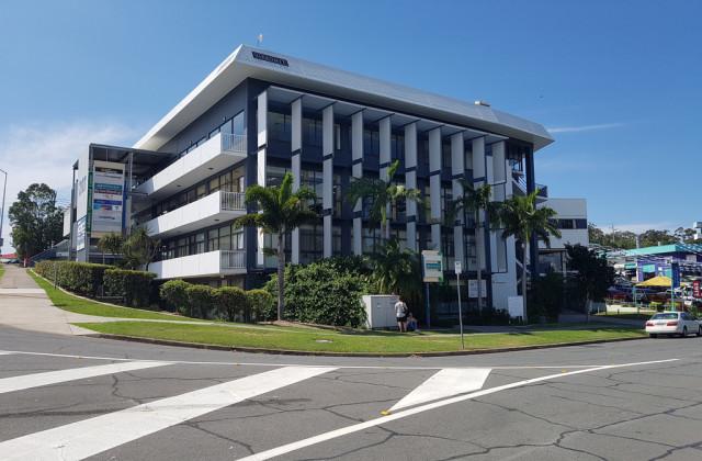 Suite 40, 207 Currumburra Road, ASHMORE QLD, 4214