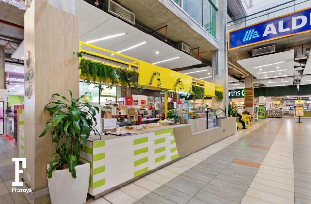 Kiosk/2-20 Koornang Road, CARNEGIE VIC, 3163