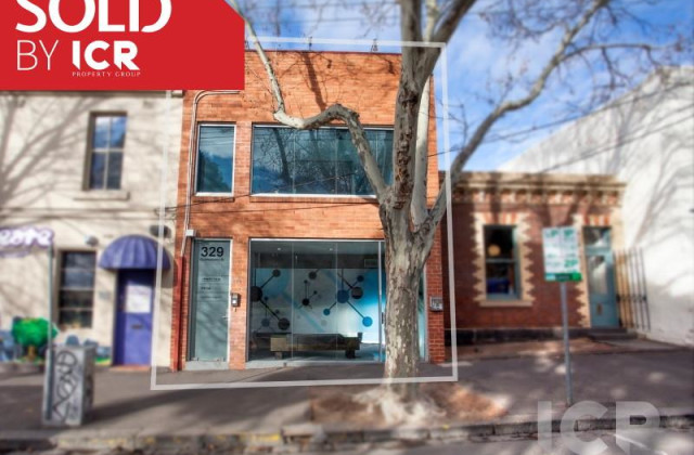 329 Queensberry Street, NORTH MELBOURNE VIC, 3051