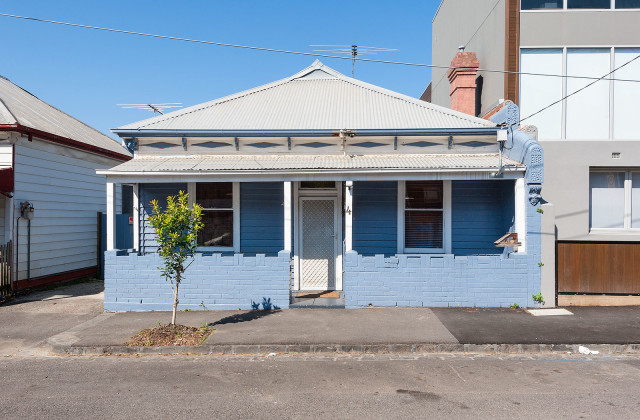 4 Budd  Street, COLLINGWOOD VIC, 3066